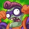 プラント vs. ゾンビ ヒーローズ - iPadアプリ