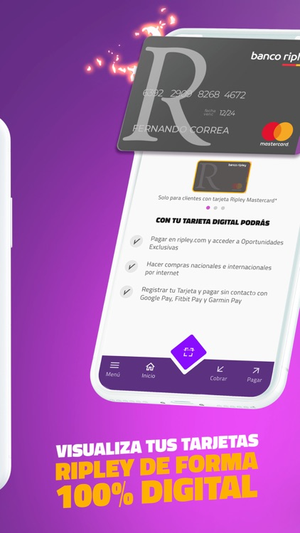Chek - Billetera virtual screenshot-5