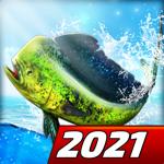 Let's Fish: Jeux de Pêche 2020 на пк