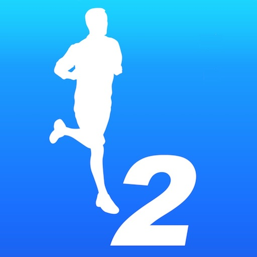 Run2 - Fitness Tracking App