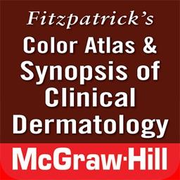 Fitzpatrick's Clinical Derm 5E