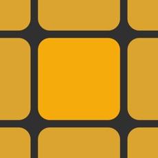 颜色辨别 - 寻找不同颜色方块