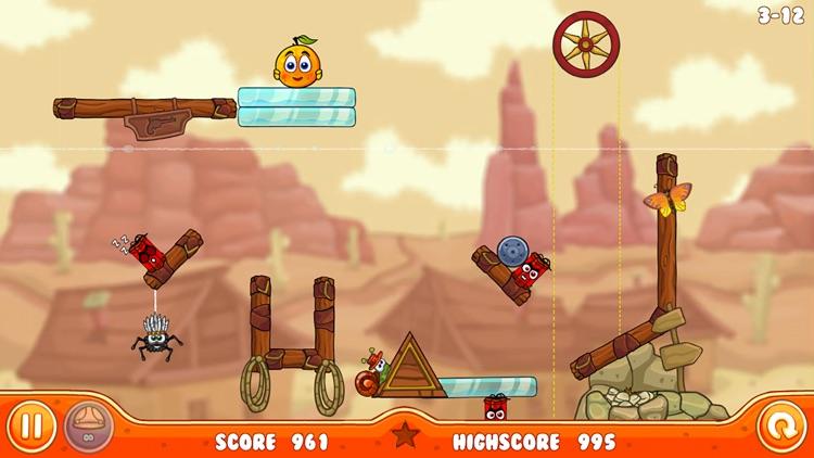 Cover Orange 2: Journey