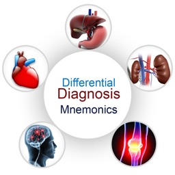 Differential Dx Mnemonics