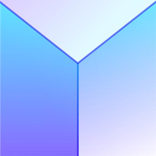 Photo Cube - Animated Art