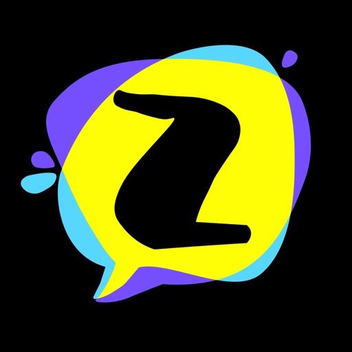 Zbae - Random & Anonymous chat