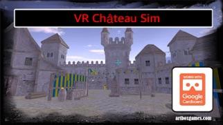 Screenshot #1 pour VR Castle Sim