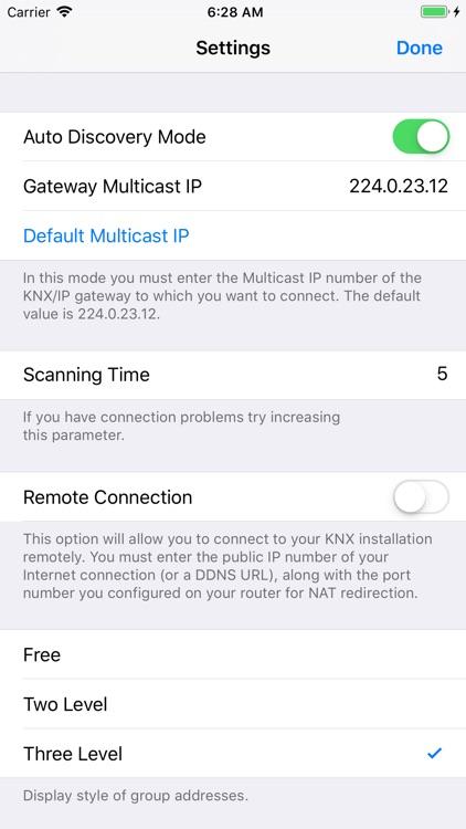 Easy KNX screenshot-9