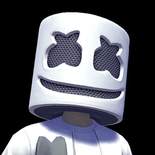 Marshmello Music Dance free software for iPhone and iPad