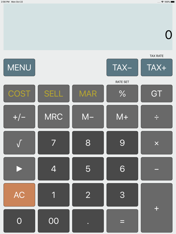 iCalc Pro: General Calculator Screenshots