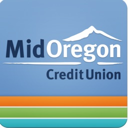 Mid Oregon CU for iPad