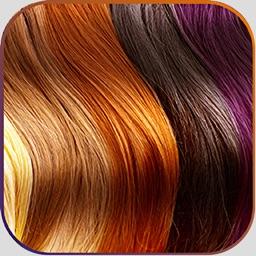 Hair Color Changer: Makeup,Dye