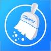 Cleaner: 写真, 連絡先クリーナー