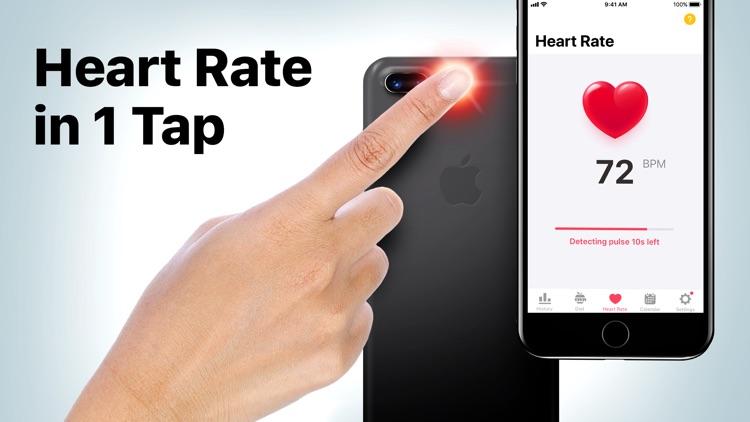 InPulse - Heart Rate Monitor