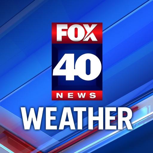 FOX 40 Sacramento Weather