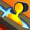 App Icon for Blade Forge 3D App in United States App Store