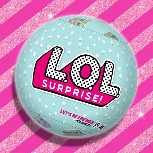 L.O.L. Surprise Ball Pop