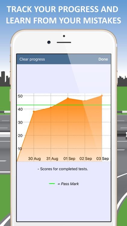 Driving Theory Test 2021 (UK) screenshot-3