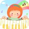 小小弹钢琴HD-弹琴吧,钢琴谱,节奏大师