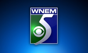 WNEM TV5 Streaming News