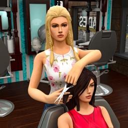 Make up & Hair Salon for Girls