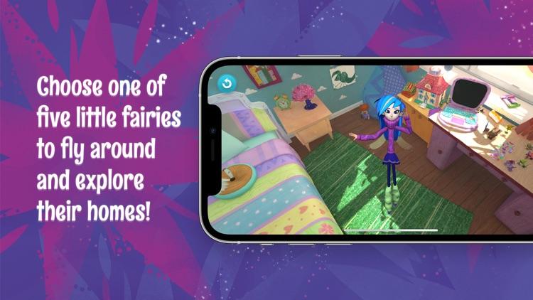 FayNet. Home of fairy-teens
