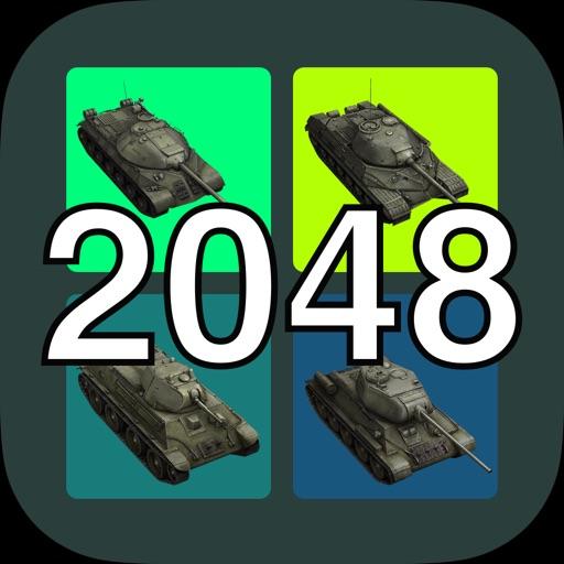 WoT 2048