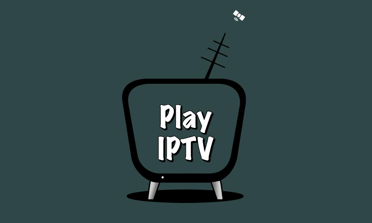 Play IPTV: Smarter HD TV