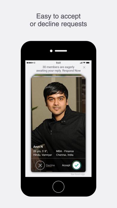 messages.download Shaadi.com: Matrimony App software