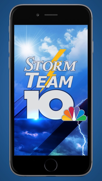 WSLS 10 Weather screenshot-5