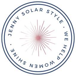 Jenny Solar Style