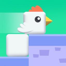 Square Animals- Cute Friends!