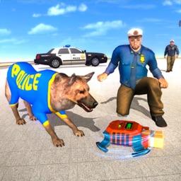 Ultimate K9 Police Dog Games 2