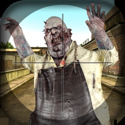 Undead Rising: Zombie Survival