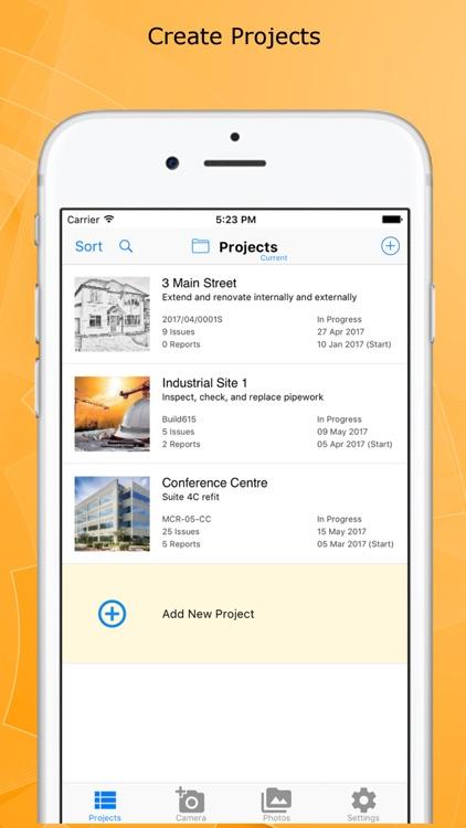 Site Report Pro+ Audit PDF Pro screenshot-0