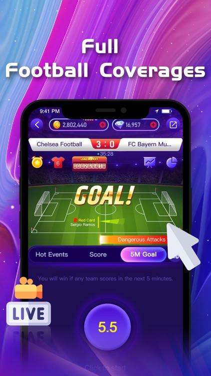 GoGoal - Incentive Games