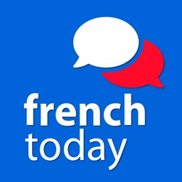 French Today Audiobook Player