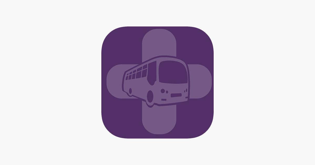Aplikacija iphone plus bus za Bus plus