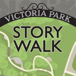 STORYWALK - Victoria Park