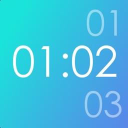 Big Clock - Clock Time Widgets