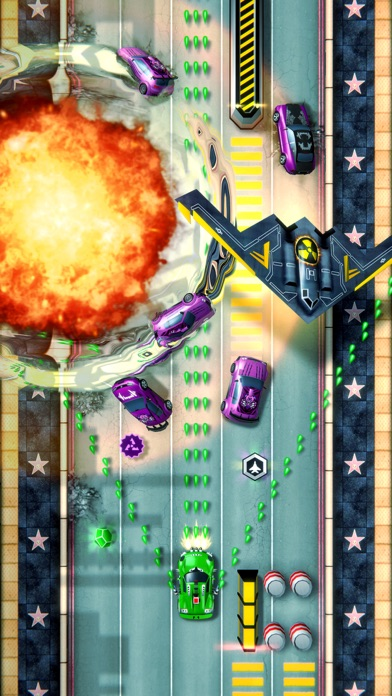 Chaos Road - Combat Racing for windows pc