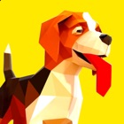 Loly-Poly 3D – 数字で塗り絵 icon