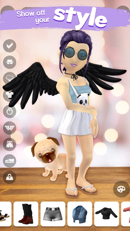 Club Cooee - 3D Avatar Chat