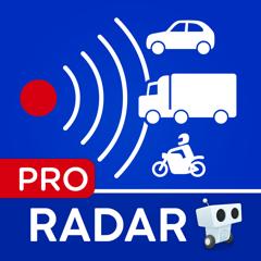 Radarbot Pro: Autovelox Italia