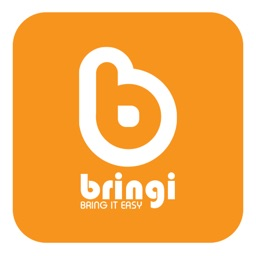 Bringi - Order all Daily Needs