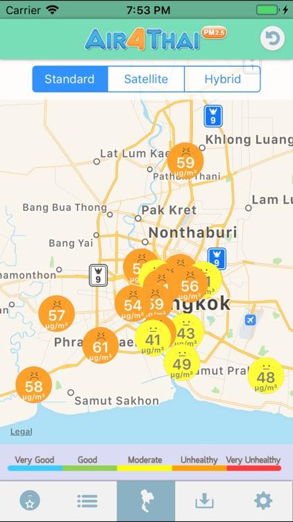 Air4Thai screenshot-9
