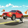 Chasing Fever: Police Car Game