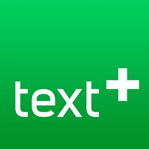 textPlus: Unlimited Text+Calls