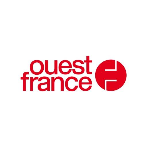 Ouest-France iOS App
