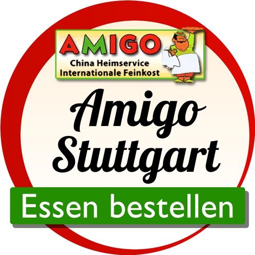 Amigo Pizza Stuttgart